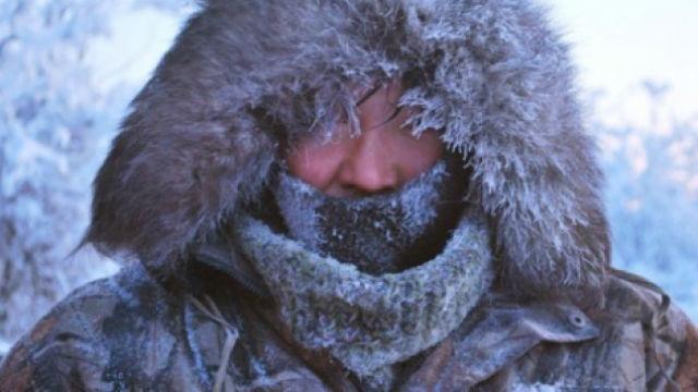 На следующей неделе москвичам обещают 10-градусные морозы и метель