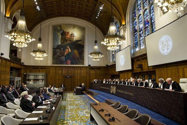 Гаагский суд - он не доступен звону злата?: matveychev_oleg - linkiscom