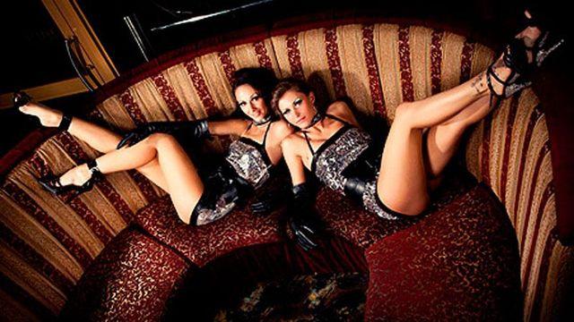 Гостинице в подушкин проститутки