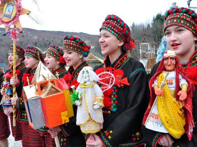 Різдво в Україні стане незабутнім - фото 124675