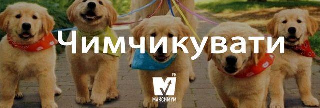 Говори красиво: 10 українських слів, які замінять наш суржик - фото 160656