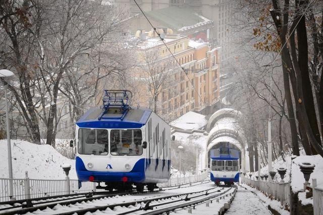 День Києва: захопливі фото української столиці - фото 169756