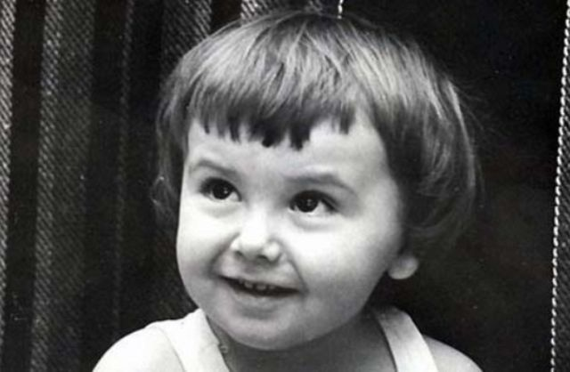 Святослав у дитинстві - фото 166564