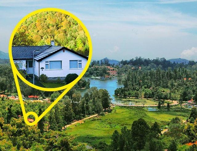 Дев'ять міст світу, де ви можете купити будинок за 1 євро - фото 176161