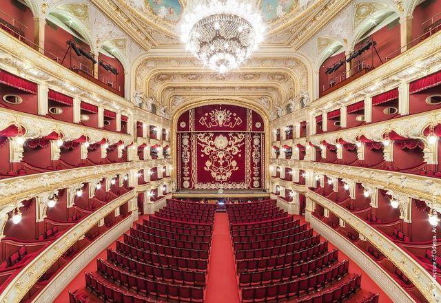 Оперний театр - фото 187434