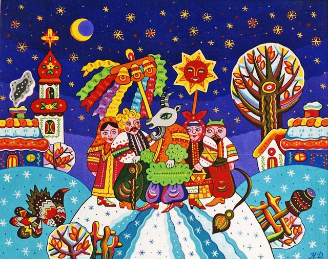 Найкращі українські щедрівки та день народження Кейт Міддлтон: 9 січня у трьох фото - фото 219834
