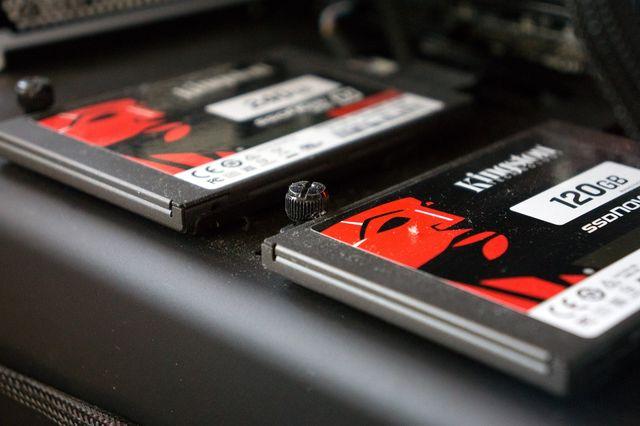 Встановлюємо SSD - фото 240490