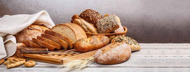 Відмовляємось від хлібобулочних виробів - фото 252776