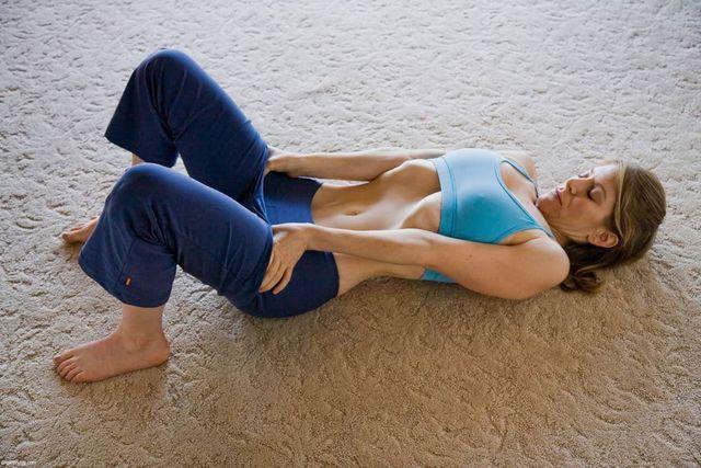 Як схуднути в животі за три дні: найефективніші методи - фото 254686
