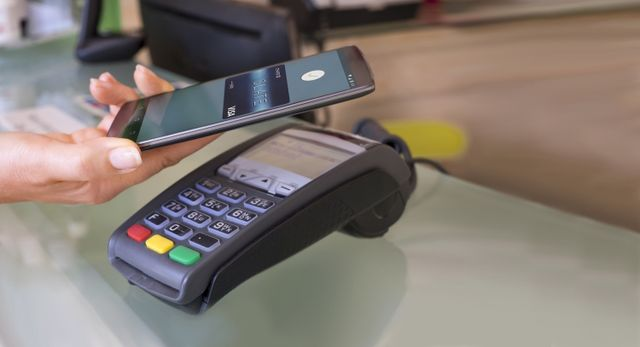 Android Pay - фото 206296
