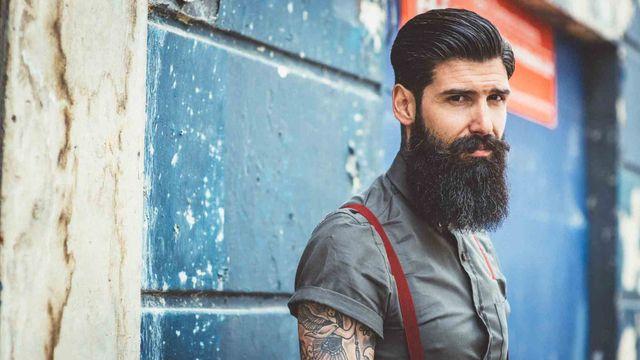 Борода робить сексуальним будь-якого чоловіка, – вчені - фото 206423