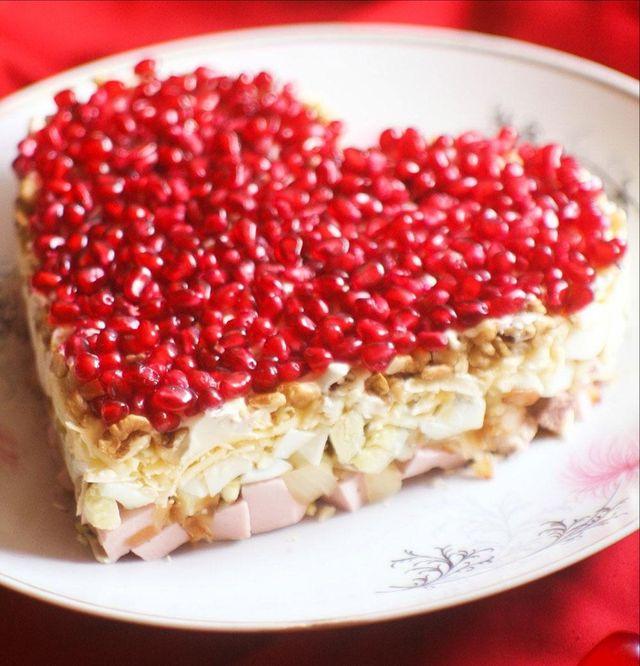 Романтична вечеря: рецепти до Дня святого Валентина - фото 223505