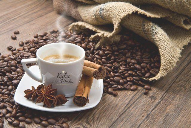 Легендарна кава зі Львова - фото 243086