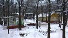 Переселенцы в Харькове мерзнут в летних домах