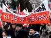 В Варшаве прошел оппозиционный марш