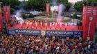 Reuters назвали лучших в спорте в этом году