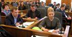 Гройсман готов организовать новогодний стол в парламенте