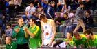 """Баскетбол: """"Хімік"""" впевнено проривається до перемоги"""