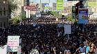 У Ємені протестують проти бомбардування країни