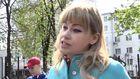 Зоозащитники пикетировали МВД