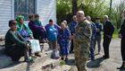 Ціле село на Луганщині проситься повернутися під контроль України