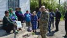 Целое село в  Луганской области просится вернуться под контроль Украины