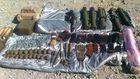 """На Дніпропетровщині міліціонери затримали """"арсенал на колесах"""""""