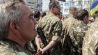 З полону звільнили трьох українських бійців