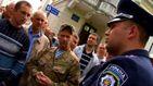Люстрация во Львовской области: общество не пустило фармацевта руководить милицией