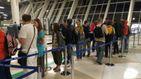 Літак з українцями повернувся з Непалу