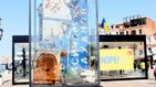 Павильон Украины в Венеции: война на Донбассе и аннексия Крыма