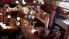 У Бельгії на День Перемоги влаштували ретровечірку