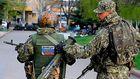 СБУ перехопила викривальний аудіозапис бойовиків (+18)