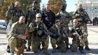 """Азов"" показали, как обезвредили вражеского гранатометчика"