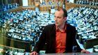 Когда приняли решение относительно Мельничука, у многих нардепов потемнело в глазах, — Соболев