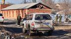 Террористы запугивают и досматривают наблюдателей ОБСЕ