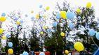 У Херсоні вшанували пам'ять загиблих під час депортації кримчан