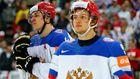 Традиции по-русски: хоккеисты после поражения проигнорировали гимн соперника