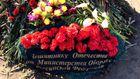 В России нашли захоронения спецназовцев, погибших в Украине