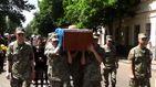 В поисках погибшего сына, мать ездила к террористу Захарченко