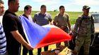 Украинским бойцам помогают волонтеры из Чехии