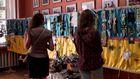 Дети Житомира собирают средства на карету скорой для бойцов АТО