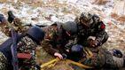 Медики-волонтери зняли для бійців фільм, який рятує життя