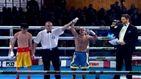 """""""Украинские Атаманы"""" открыли боксерский сезон победой"""