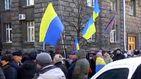 Бойцы, которые выбрались из Иловайская, заблокировали дорогу к Порошенко