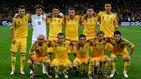 На протяжении своей истории сборная Украины по футболу одержала 17 разгромных побед