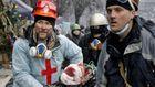 Поляки, которые спасали жизни героям во время Майдана