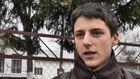 Долгий путь к гражданству: как парень из России воюет за украинский паспорт