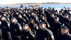 В Херсоне испытывают новую систему дежурства полицейских патрулей