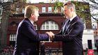 Борці з корупцією показали розкішні маєтки Фірташа та Ахметова у Лондоні